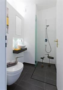 Kleine Moderne Badezimmer : ideen f r kleine b der g ste wc mit dusche ~ Sanjose-hotels-ca.com Haus und Dekorationen