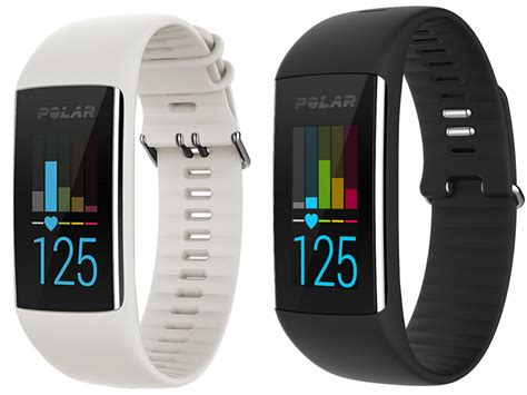 fitbit charge 2 v polar a370 fitness and wellbeing showdown app co