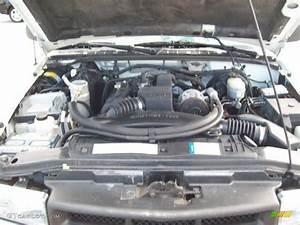 1999 Chevrolet S 10