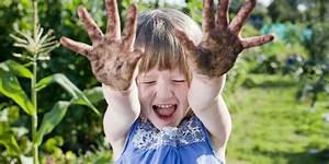 Five Kid-Friendly Gardening Activities   Summit Kids ...