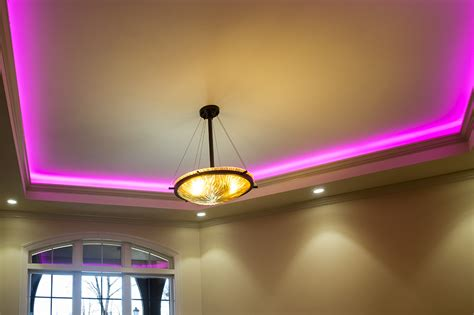 led light strips with multi color leds led light