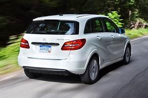 Mercedes Classe B 2014 : 2014 mercedes benz b class electric drive review automobile magazine ~ Medecine-chirurgie-esthetiques.com Avis de Voitures