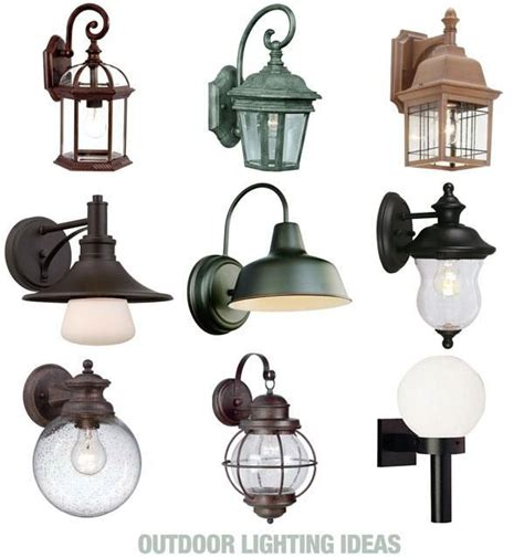 best 25 front porch lights ideas on