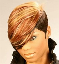 Best 25 ideas about 27 piece hairstyles find what youll love short 27 piece weave hairstyles urmus Images