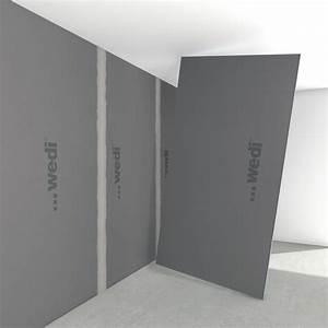 Wedi Platten Außenbereich : wedi building panels genesee ceramic tile ~ Markanthonyermac.com Haus und Dekorationen