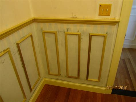 Ready Made Wainscoting Panels by Decor Easy Way To Beautifully Transform Your Room By