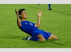 Happy Birthday Sunil Chhetri! 30 facts about India's