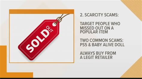 Three holiday scams that will ruin Christmas and how to ...