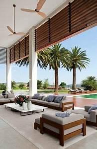 a greek summer home with stunning sea view style filescom With ordinary idee amenagement terrasse exterieure 2 des cuisines dete sur mesure pour votre jardin