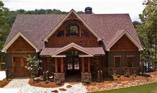 Surprisingly Mountain Craftsman Homes by 3 Story Open Mountain House Floor Plan Asheville
