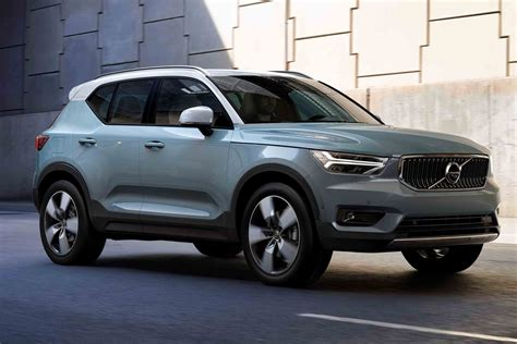 new volvo volvo xc40 on sale now carbuyer