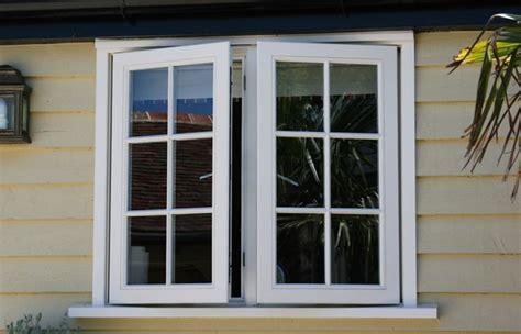 choose casement windows frett board