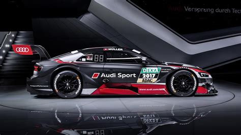 whats     audi rs   rs dtm