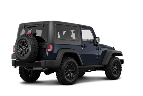 jeep wrangler willys wheeler  car prices kelley