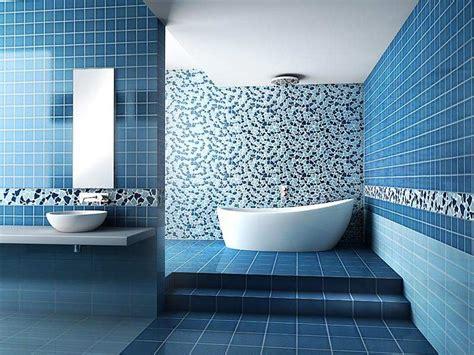 blue bathroom tile ideas 15 amazing bathroom wall tile ideas and designs