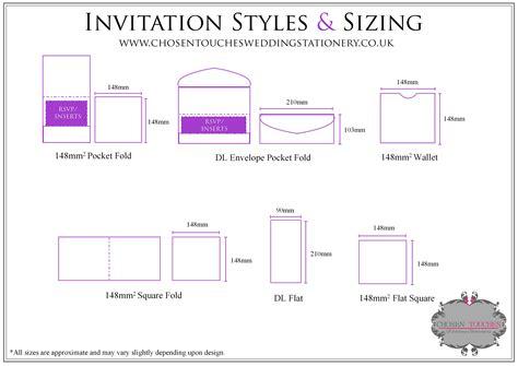 standard wedding invitation size noel invitation snowflake chosen touches wedding stationery