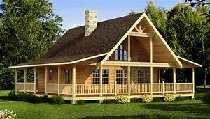 carson plans information southland log homes With log home house plans designs