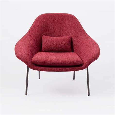 Rowan Upholstered Chair   west elm