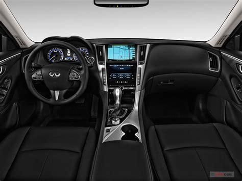 infiniti q50 interior 2014 infiniti q50 prices reviews and pictures u s news