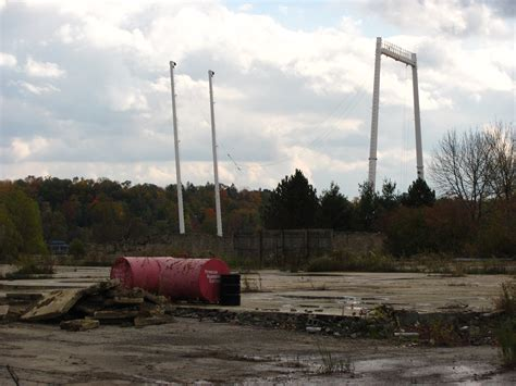 geauga lake  abandoned theme park  ohio