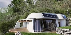 Lifehaus  In Libano La Casa Sostenibile E Off