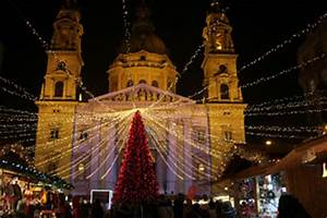 Christmas Markets in Budapest, 2018-A round-up of the top ...