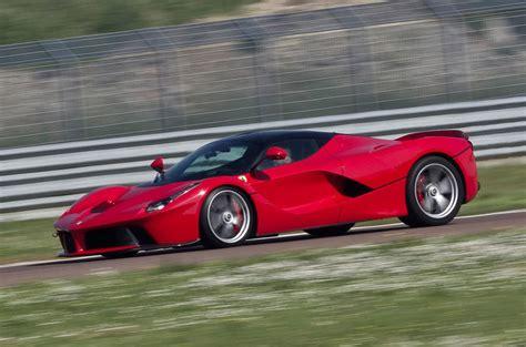 It's the fastest ferrari ever, versus porsche's hybrid hypercar. Ferrari LaFerrari vs McLaren P1 vs Porsche 918 Spyder