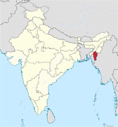 File:Mizoram in India.svg - Wikimedia Commons