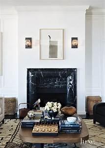 10, Stunning, Stone, Fireplace, Mantels