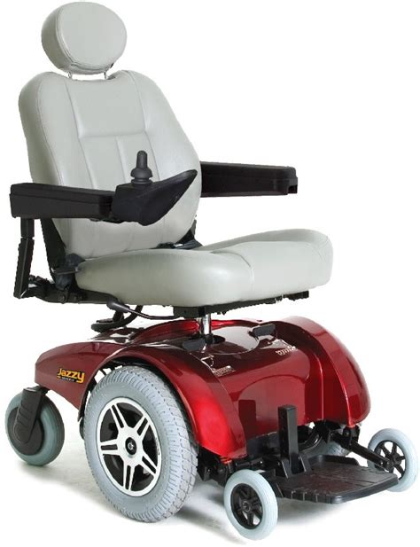 Jazzy Power Wheelchair Batteries by Pride Mobility Jazzy Select 14 Power Wheelchair Battery