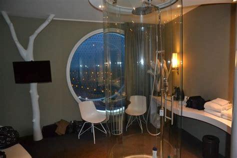 chambre hotel amsterdam la chambre et hublot picture of fletcher hotel