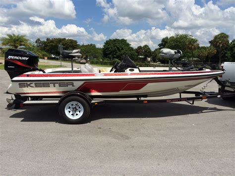 Ebay Boats For Sale Usa by Used Skeeter Boats Ebay Autos Post