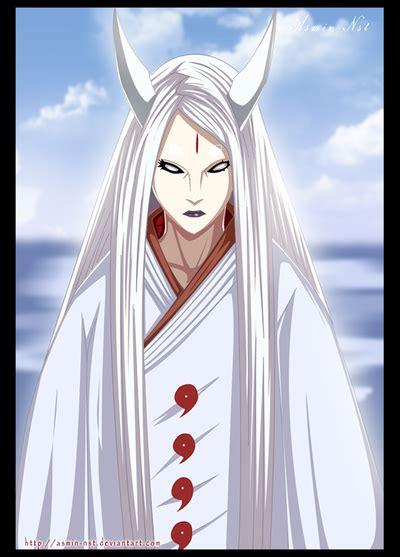 naruto menjadi titisan kebaikan ashura pertapa rikudo