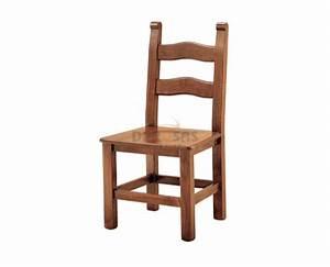 Sedia Alba legno sedie in arte povera Arredamento
