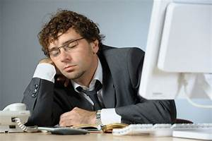 How to Stay Awake at Work When You Are Really Tired - The ...