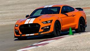 2020 Ford Mustang Shelby GT500 First Drive Review: The Boss is Back - SlashGear