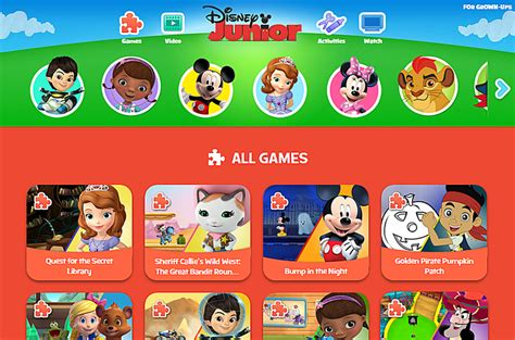 disney preschool games top places to play free preschool 955