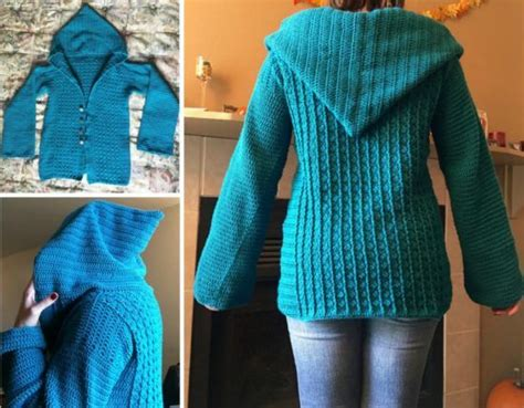 1000+ Ideas About Crochet Tunic Pattern On Pinterest