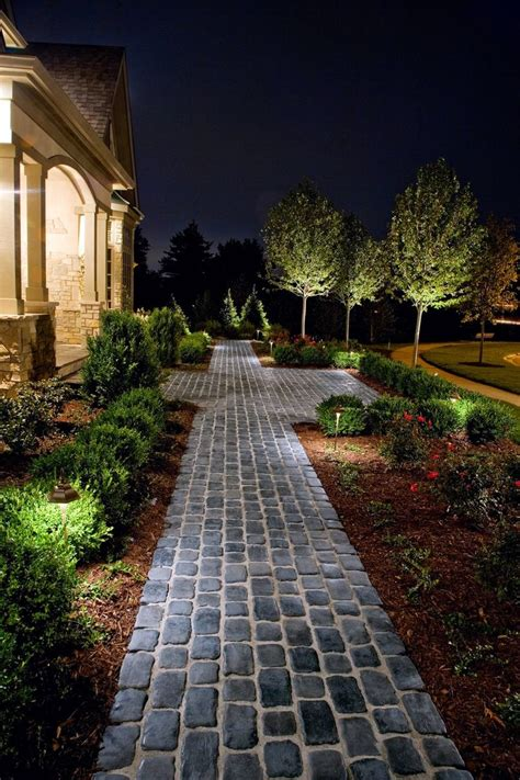 best 25 cobblestone walkway ideas on concrete