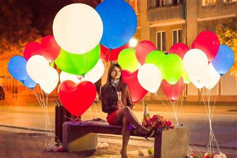 Balonu piegāde Rīgā un Rīgas rajonā - Piegāde visu diennakti