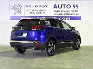 3008 Puretech 130 : vendido peugeot 3008 1 2 puretech 130 coches usados en venta ~ Medecine-chirurgie-esthetiques.com Avis de Voitures