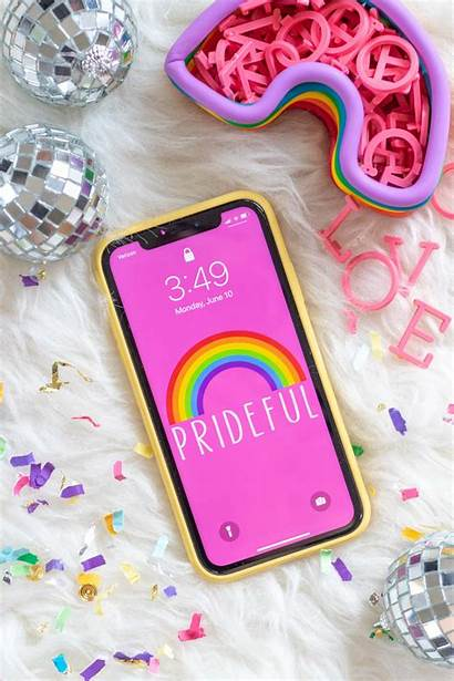 Pride Wallpapers Phone Month