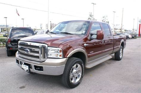 2006 Used Ford Super Duty F 250 King Ranch at Extreme Auto