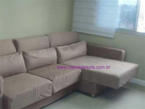 sofa retratil e reclinavel sofa retratil youtube