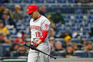 Joey Votto Explains Why He Doesn't Give A Damn About ...