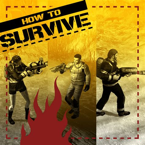 How To Survive gets first piece of DLC, the Heat Wave pack ...