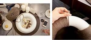 Basteln Mit Styropor : adventskranz basteln mit bloomy days und rosenthal ~ Eleganceandgraceweddings.com Haus und Dekorationen