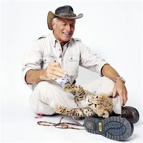 Wildlife guy Jack Hanna's Syracuse show: Live animals ...