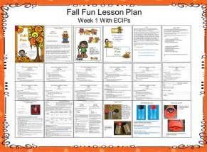 Lesson Plans, Fun And Fall On Pinterest