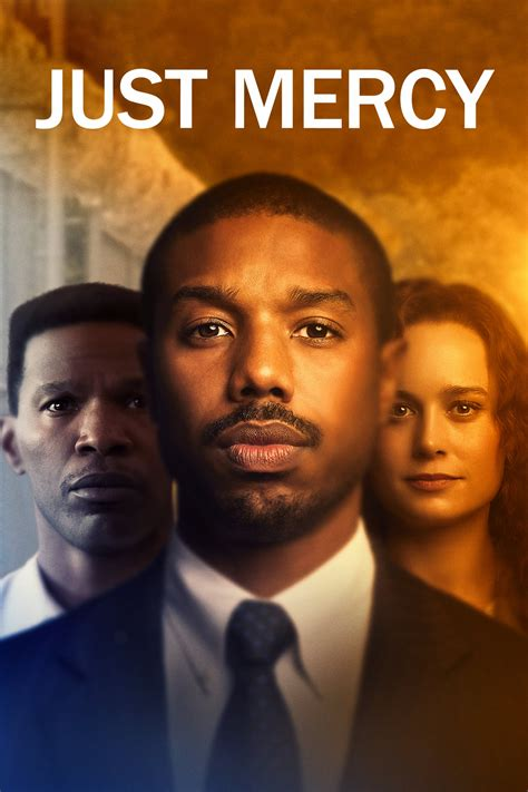 Just Mercy - Movie info and showtimes in Trinidad and ...